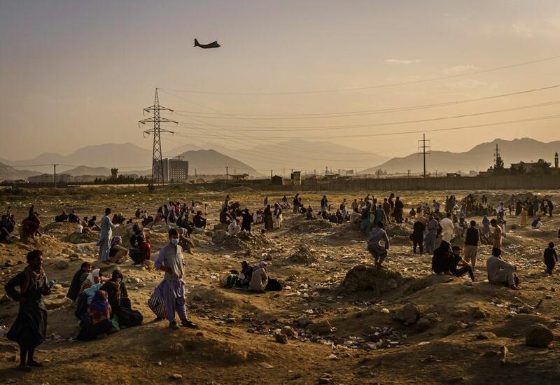 США не смогут вывезти из Кабула многих помогавших им афганцев