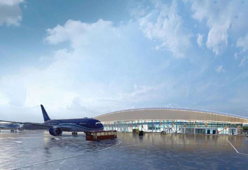 AZAL открывает вакансии для уроженцев Физули в первом аэропорту Карабаха