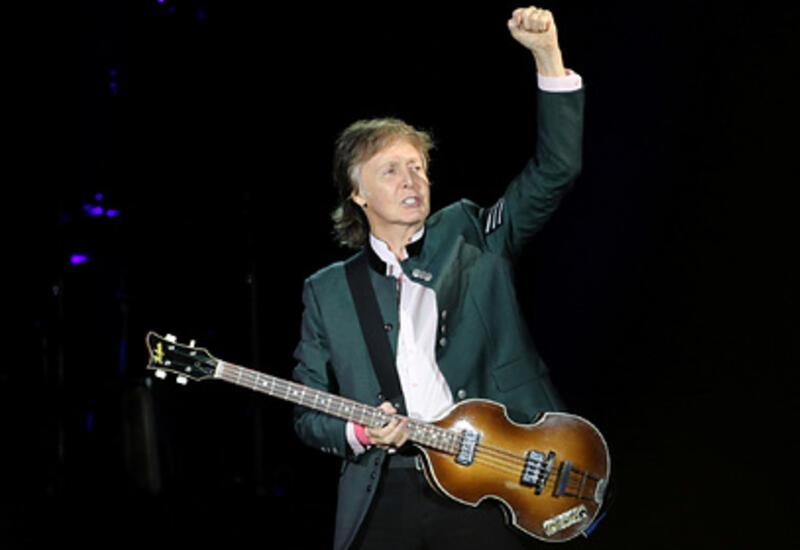 Пол Маккартни издаст ранее неизвестные песни The Beatles