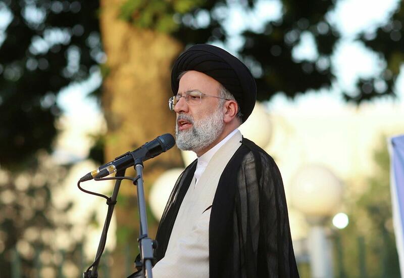 Президент Ирана провел первое заседание нового правительства