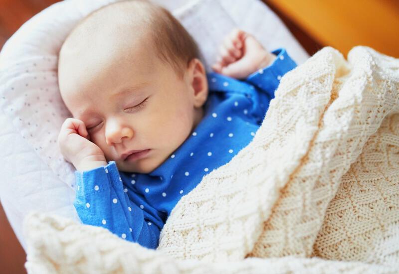 Названы неожиданные риски воздействия табачного дыма на младенцев