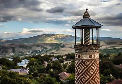 Карабах - это Азербайджан, ни о каком статусе не может быть и речи - ЗАЯВЛЕНИЕ