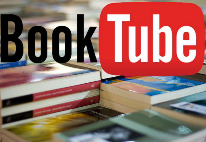 Список лучших книжных YouTube-каналов в блоге Зейнаб Джахан