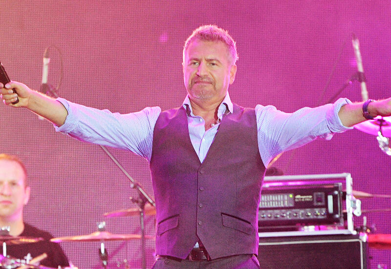 Концерт Агутина проверят из-за санитарных нарушений