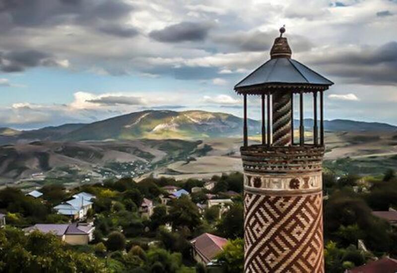 Шуша претендует на звание «Культурной столицы тюркского мира»