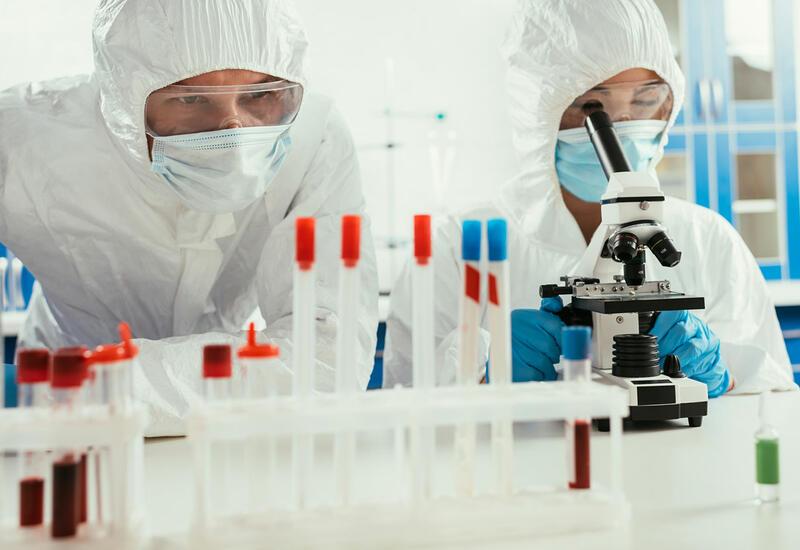 Ученые выяснили, что «дельта»-штамм удваивает риск госпитализации