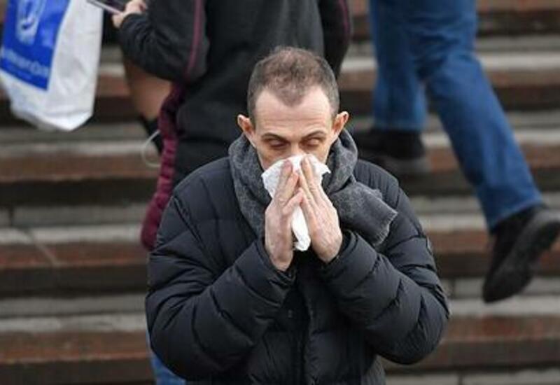 Врач назвал опасные методы лечения простуды