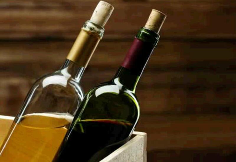 Значительно увеличился экспорт грузинского вина в Азербайджан