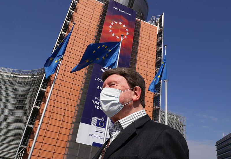 ЕС планирует ужесточить правила въезда для граждан США