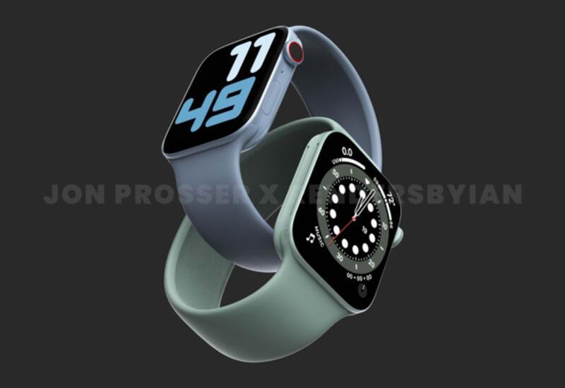Apple Watch впервые сменят дизайн