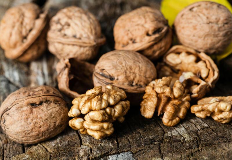 Врачи рассказали о пользе грецких орехов для сосудов