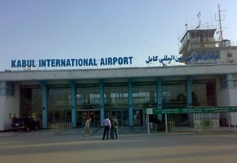 В Кабуле приземлился первый после вывода войск США международный коммерческий рейс