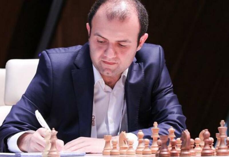 Рауф Мамедов обыграл Роберта Ованисяна в рамках чемпионата Европы по шахматам