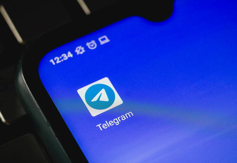 Приложение Telegram скачали свыше миллиарда раз
