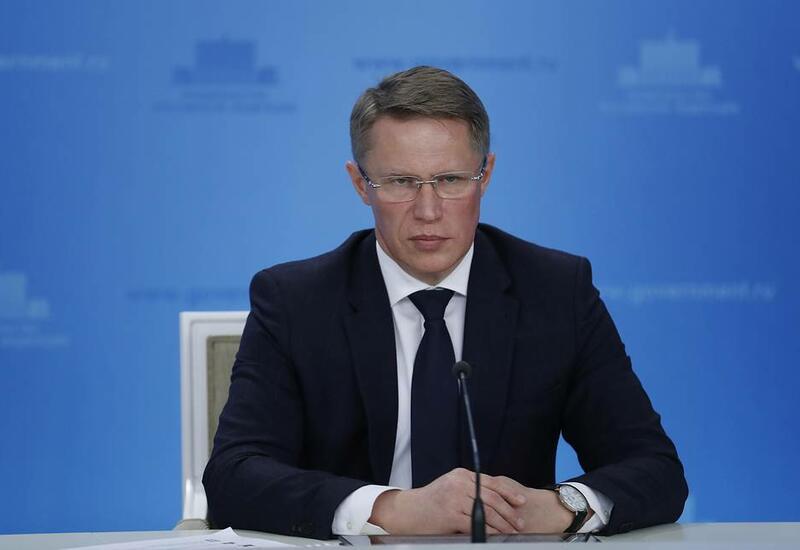 Министр здравоохранения России предупредил о высоком риске смерти после перенесенного ковида