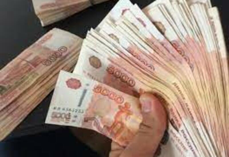 В России у пожилого москвича украли на улице почти полтора миллиона рублей