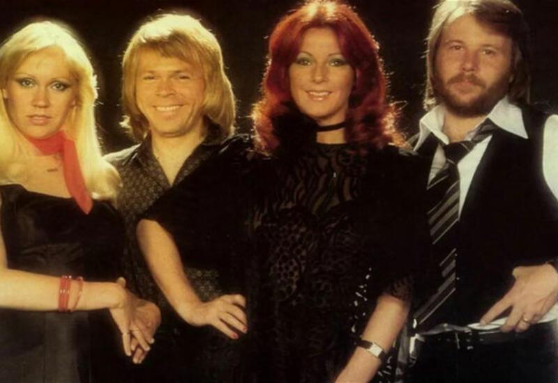 Группа ABBA создала аккаунт в TikTok