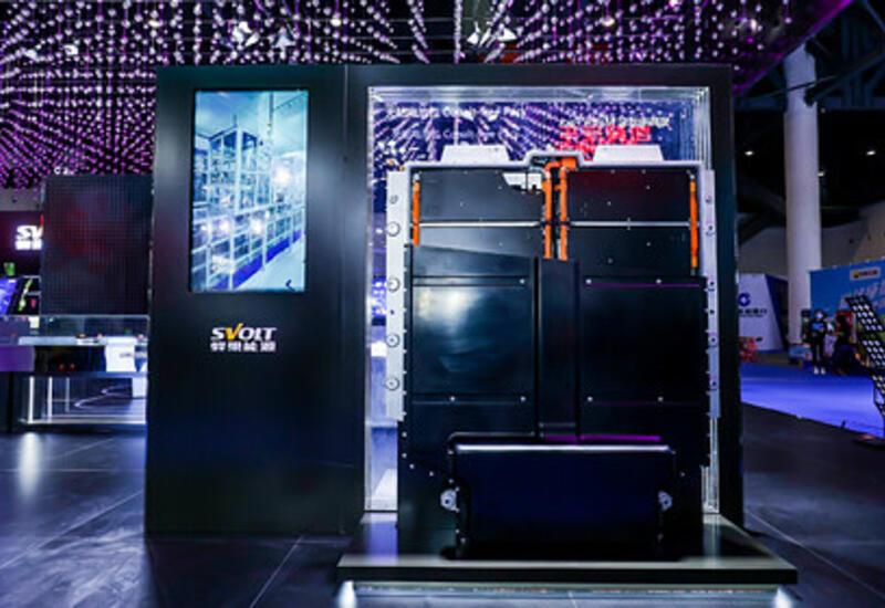 В Китае изобрели аккумулятор без кобальта