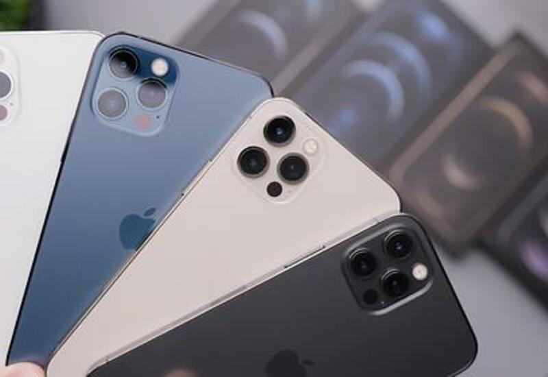 iPhone предсказали рост продаж