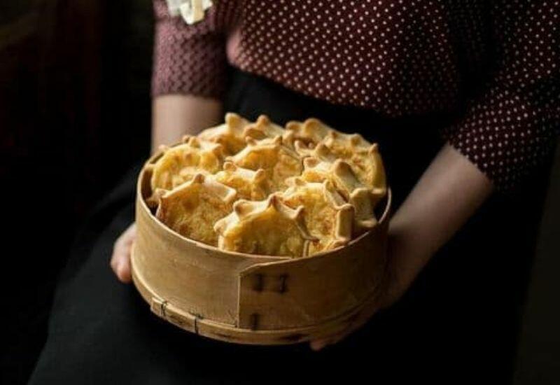 Рецепт картофельных шанежек в блоге Олеси Куприн