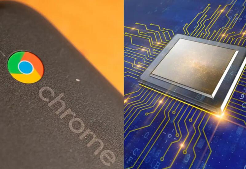 Google готовит собственный процессор для компьютеров