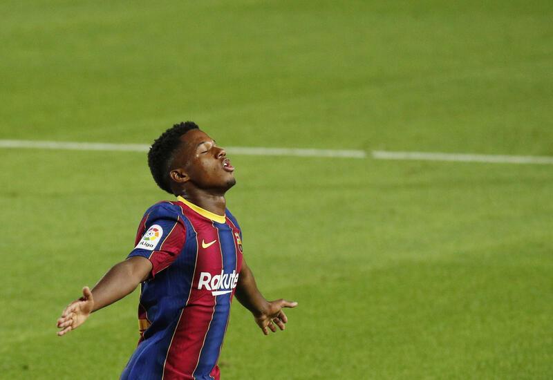«Барселона» назвала игрока, который будет играть под 10-м номером