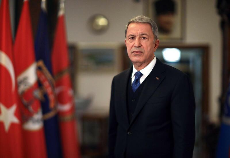 Турция и Россия делают все для обеспечения прекращения огня в Карабахе
