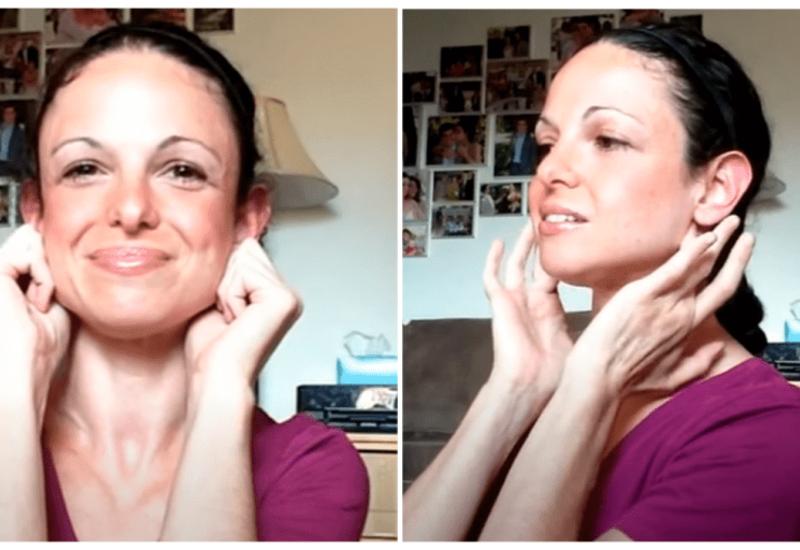 Удивительные причины, по которым стоит начать делать массаж ушей