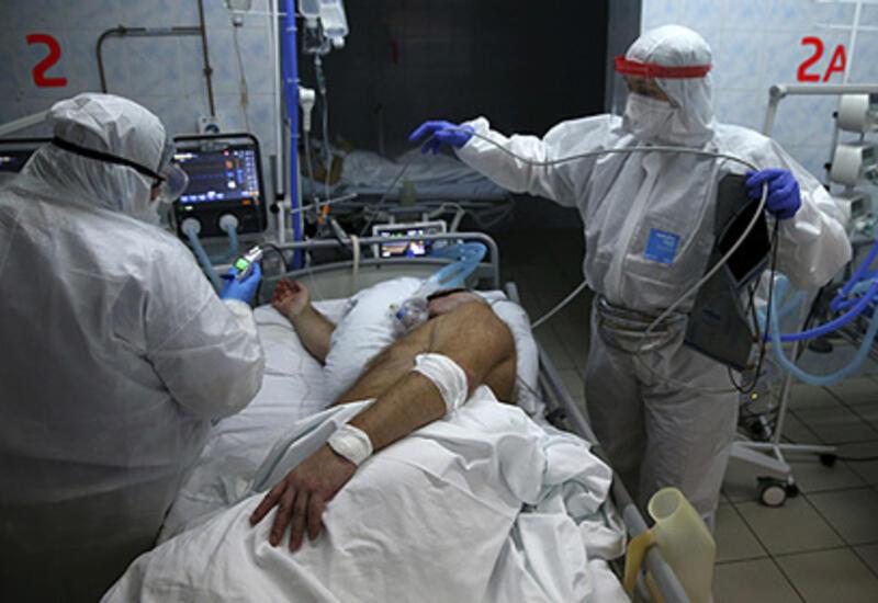 Ученые в США опровергли принадлежность COVID-19 к респираторным заболеваниям
