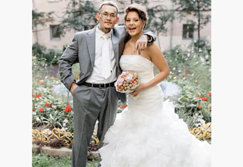 Раскрыта стоимость свадебного платья жены Моргенштерна
