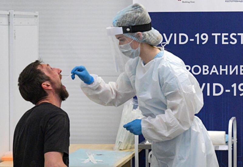 В России разработали быстрые тест-системы для обнаружения штаммов COVID-19