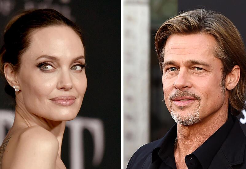 Брэд Питт снова судится с Анджелиной Джоли за детей