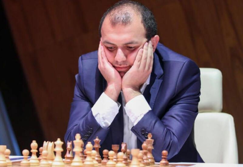 Рауф Мамедов уверенно сохраняет лидерство в Чемпионате Европы по шахматам