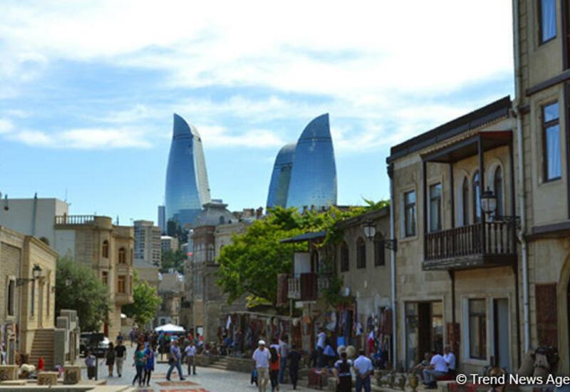 Граждане этих стран чаще всего посещали Азербайджан в период пандемии