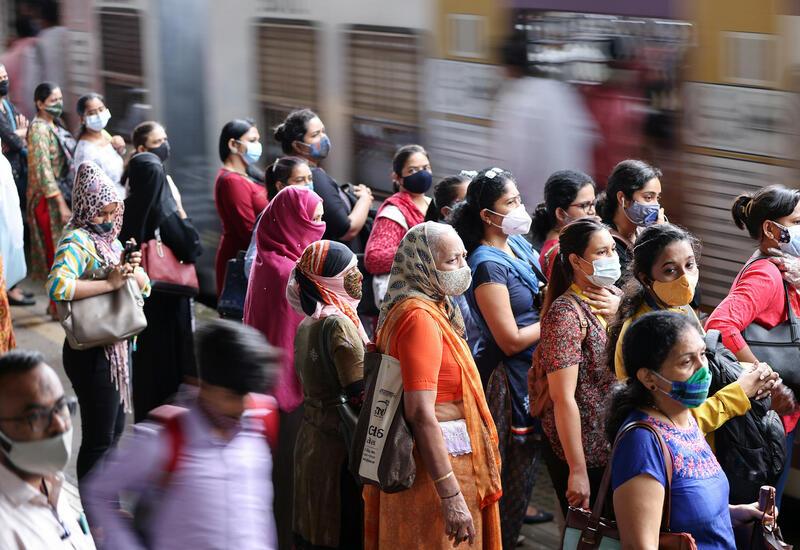 Индия первой в мире разработала ДНК-вакцину против COVID-19