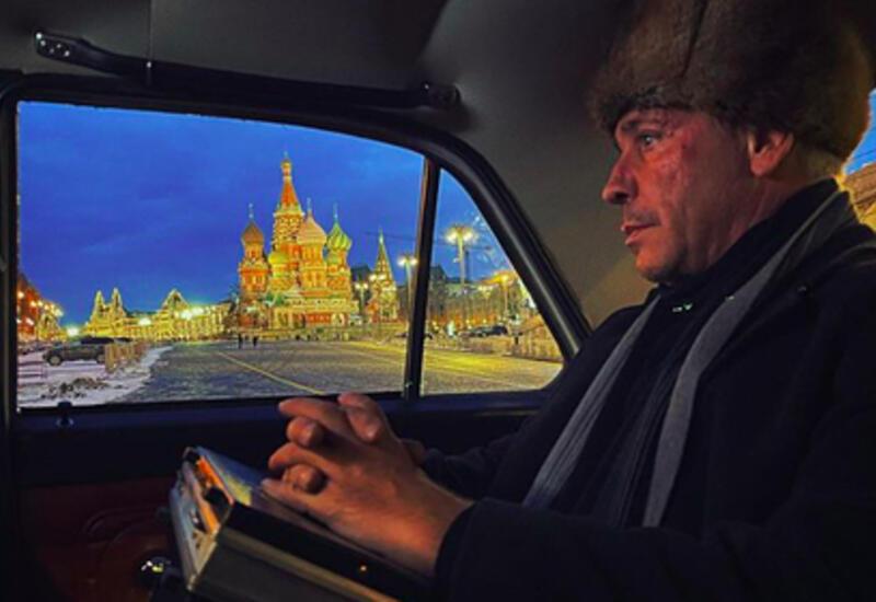 Лидер Rammstein выступит в Москве в сопровождении трех оркестров
