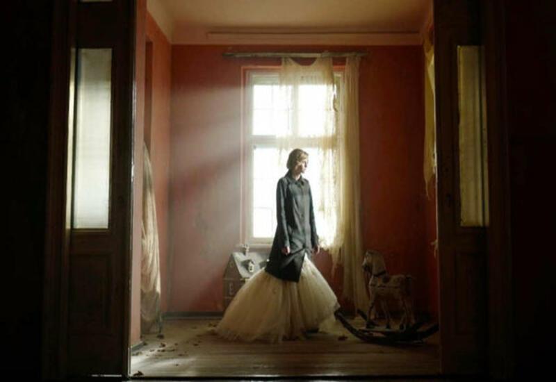 На Венецианском кинофестивале показали новый фильм о принцессе Диане