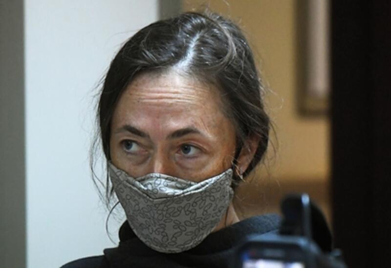 Жена Михаила Ефремова пожаловалась на тяжелую жизнь