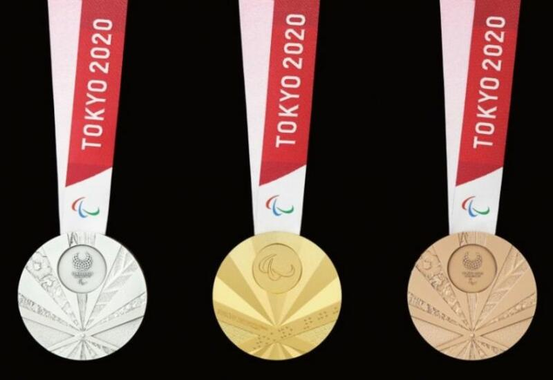 Токио-2020. Азербайджан стал десятым на Паралимпиаде