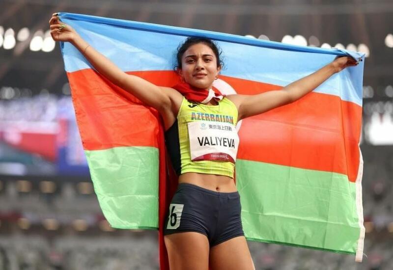 Стало известно, кто будет нести флаг Азербайджана на закрытии Паралимпиады