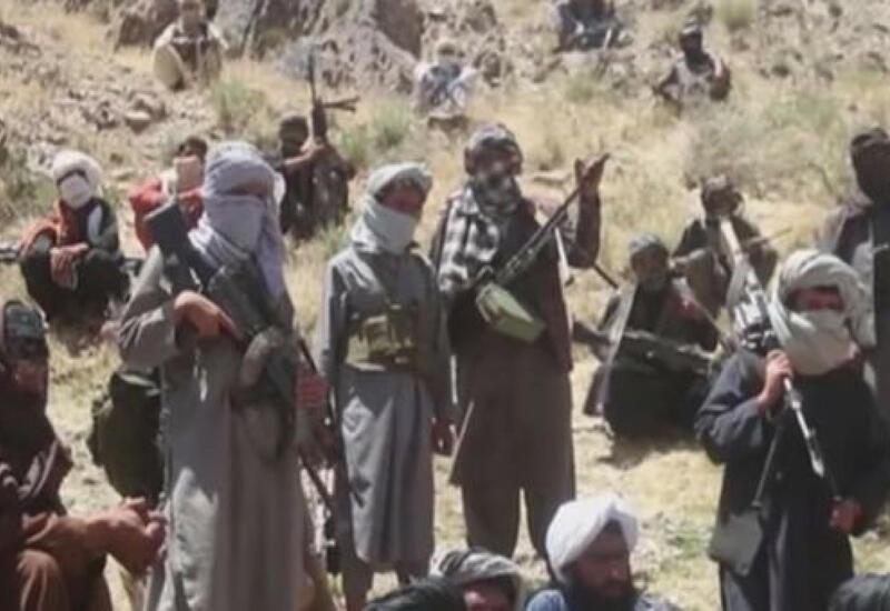 """В Кабуле убит близкий к """"ИГ"""" проповедник, бежавший из тюрьмы после захвата  власти талибами"""