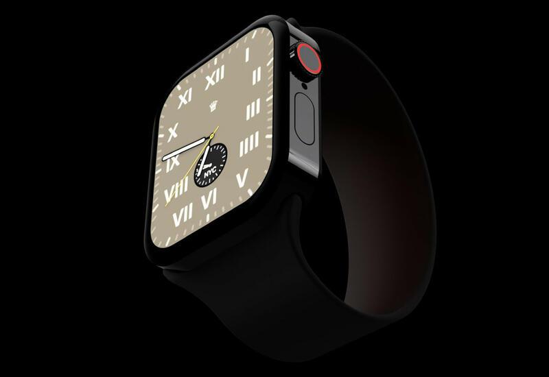 Количество новых Apple Watch будет ограничено