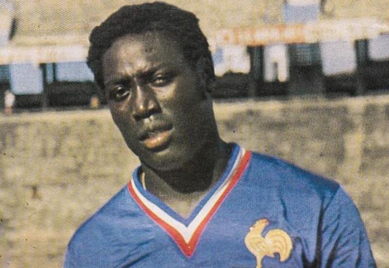 Умер французский футболист, находившийся в коме 39 лет