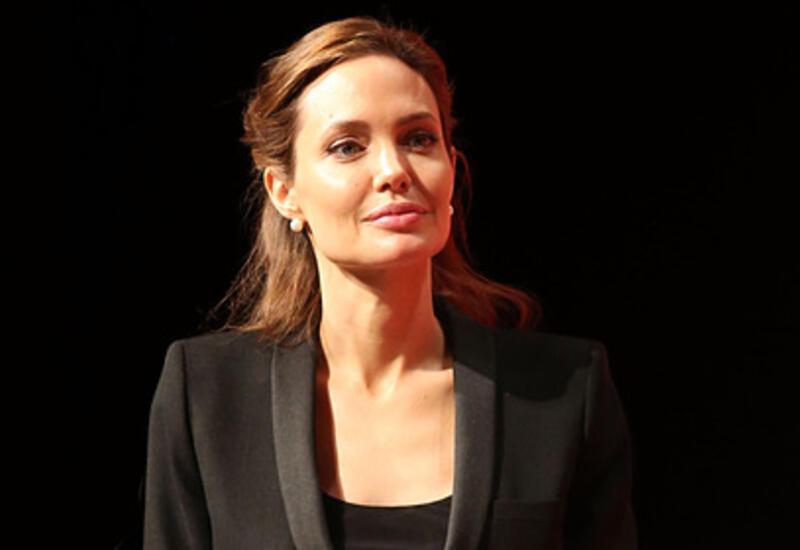 Джоли раскрыла подробности домогательств Вайнштейна и поведала о реакции Питта