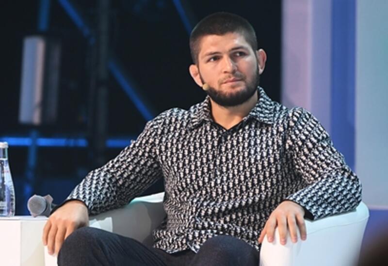 Нурмагомедов представил бой с Макгрегором без судьи