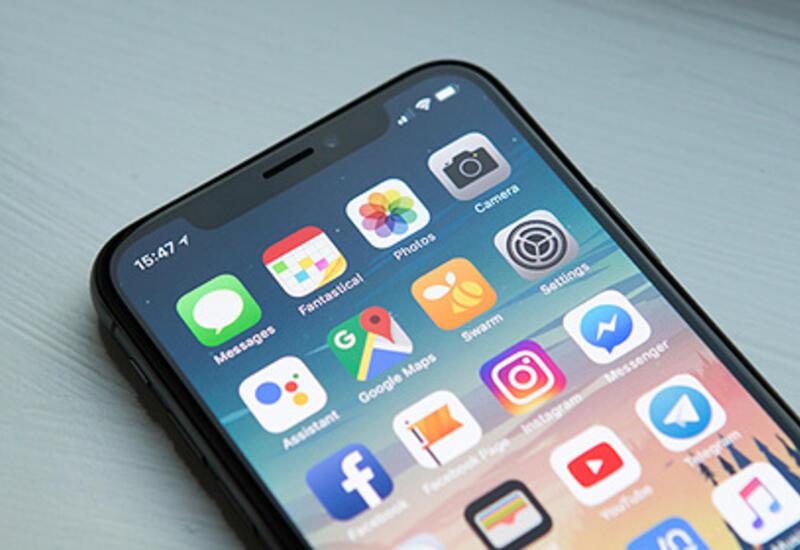 Наличие спутниковой связи в iPhone 13 опровергли