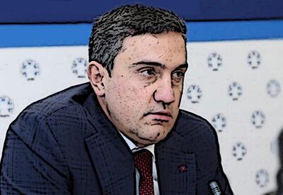 О роли бутылки для армянского парламентаризма  - АКТУАЛЬНО от Акпера Гасанова