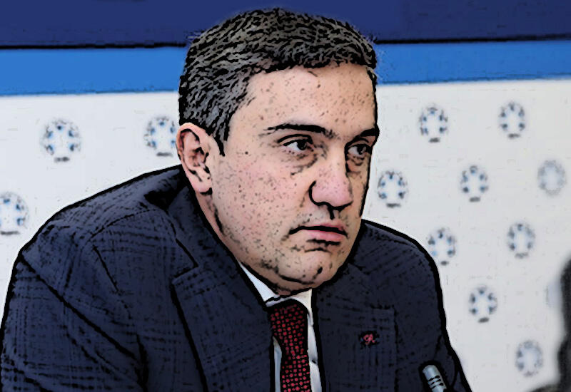 О роли бутылки для армянского парламентаризма