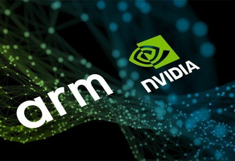 Nvidia столкнулась с противодействием в ЕС сделке по покупке Arm
