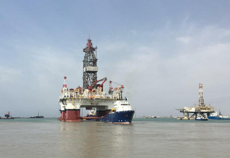 Компания Caspian Drilling Company отметила 25-летие своей деятельности